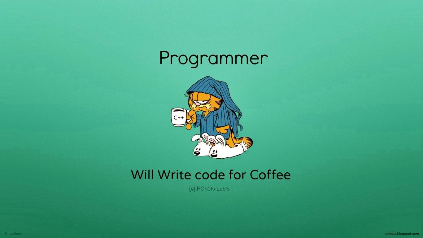 programmer image