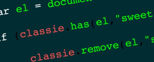 javascript classes