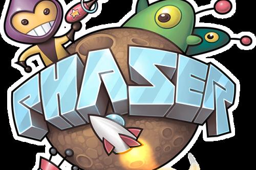 PhaserJs logo