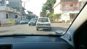 Puglia street 2