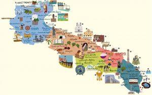 Puglia region