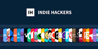 Indie Hackers: Work Together to Build Profitable Online Businesses